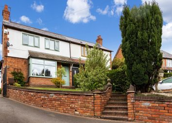 Thumbnail 3 bed cottage for sale in Tamworth Road, Corley, Coventry