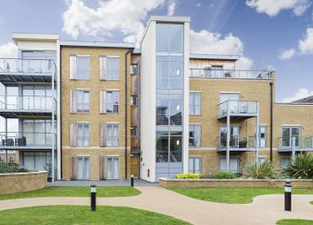 Thumbnail 1 bed property to rent in Makepeace Court, Blagrove Road