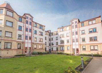 Thumbnail 1 bed flat to rent in Dalgety Road, Meadowbank