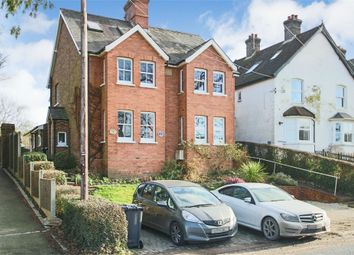 Thumbnail 3 bed semi-detached house for sale in Providence Cottages, Turners Hill Road, West Sussex