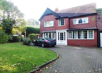 Thumbnail 4 bed detached house to rent in Belle Walk, Moseley, Birmingham