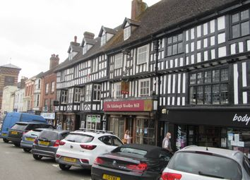 Thumbnail Retail premises to let in 35 High Street, Bridgnorth