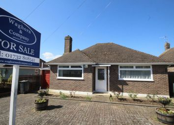 3 bed detached bungalow for sale in Orchard Drive, Tonbridge TN10