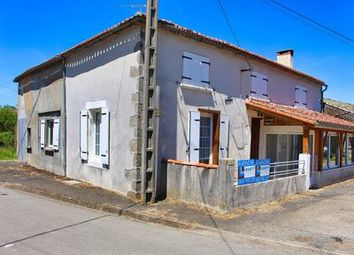 Thumbnail 4 bed property for sale in Abzac, Charente, France