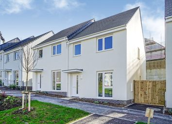 3 bed semi-detached house for sale in Briarwood, Plymouth PL2