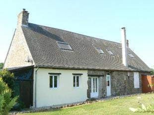Thumbnail 4 bed country house for sale in Saint-Mars-d'Égrenne, Lower Normandy