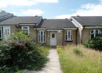 Thumbnail 2 bed bungalow for sale in Airedale Road, Bradford