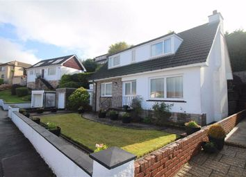 Thumbnail 4 bed detached house for sale in Duthie Road, Gourock