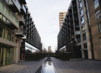 Thumbnail 1 bed flat to rent in Baltimore Wharf, Baltimore Wharf, Docklands