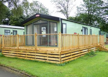Thumbnail 2 bedroom lodge for sale in Carnaby Hemsley Holiday Home, Pinfold Caravan Park, Garsdale Road, Sedbergh