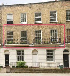 Thumbnail 2 bed flat to rent in Goldington Crescent, London