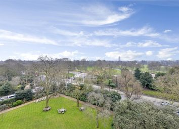 Thumbnail 2 bed flat for sale in Hyde Park Gardens, London