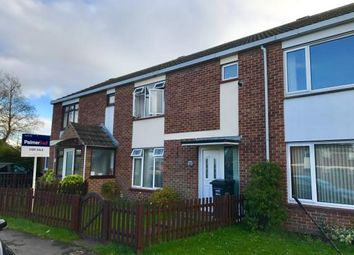 Thumbnail 2 bed terraced house for sale in Wellesley Street, Taunton
