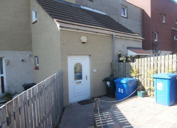Thumbnail 3 bed terraced house to rent in Falconer Rise, Livingston