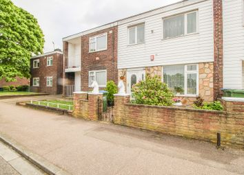 Thumbnail 3 bed terraced house for sale in Finchale Road, London