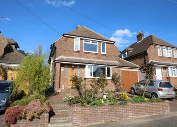 Thumbnail 3 bed detached house for sale in Crown Road, Orpington, Kent