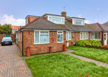 Thumbnail 5 bed property for sale in 53, Orchard Avenue, Lancing