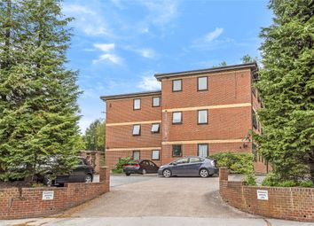Thumbnail Flat for sale in Rosemont Court, Montpelier Road, Purley, Surrey.