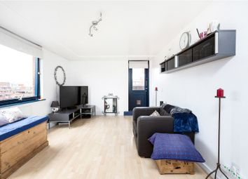 Joseph Conrad House, Tachbrook Street, London SW1V. 1 bed flat