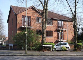 Thumbnail 1 bed flat for sale in Gloucester Road, New Barnet, Barnet