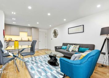 Thumbnail 2 bed flat to rent in Boyson Road, London