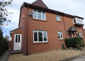 Thumbnail 1 bed property to rent in Nightingale Walk, Salisbury, Wiltshire