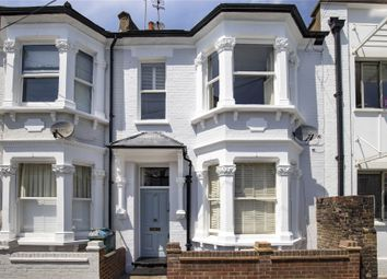 Thumbnail 3 bed flat for sale in Ackmar Road, Parsons Green, Fulham, London