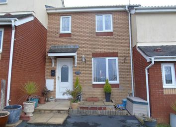 Thumbnail 2 bed semi-detached house for sale in Heol Bryncelyn, Dafen, Llanelli