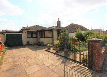 Thumbnail 2 bedroom bungalow for sale in Hillylaid Road, Thornton-Cleveleys, Lancashire