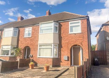 Thumbnail 3 bed terraced house to rent in Seedfield Croft, Cheylesmore, Coventry