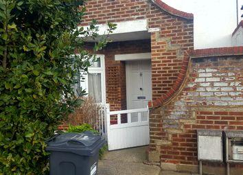 Thumbnail 2 bed maisonette for sale in Harlington Road West, Feltham