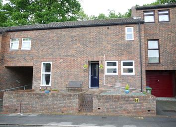 Thumbnail 3 bed terraced house to rent in Jevington, Bracknell