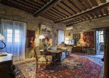 Thumbnail 5 bed town house for sale in Via Santa Maria Nuova, 52044 Cortona Ar, Italy