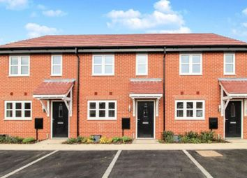 Thumbnail 2 bed terraced house for sale in Wheatcroft Drive, Edwalton