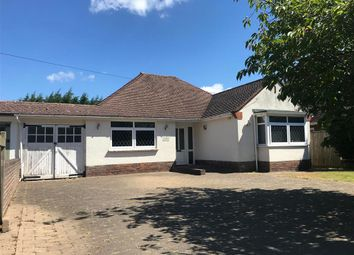 Thumbnail 2 bed bungalow for sale in Worthing Road, East Preston, West Sussex