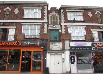 Thumbnail 2 bedroom flat for sale in Harrow Road, Wembley