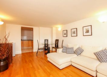 Thumbnail 2 bed flat to rent in River View Heights, Shad Thames