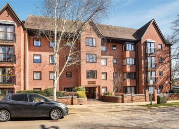Thumbnail 1 bed property for sale in Warwick Avenue, Bedford