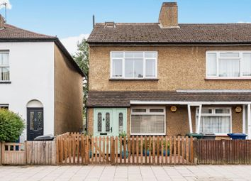 Thumbnail 4 bed terraced house for sale in New Barnet, Barnet