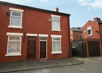 Thumbnail 2 bedroom terraced house for sale in Blakey Street, Manchester