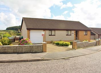 Thumbnail 3 bed bungalow for sale in 17 Fineview Crescent, Glenluce