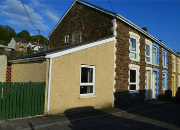 Thumbnail 2 bed end terrace house for sale in Greenfield Terrace, Ebbw Vale, Blaenau Gwent