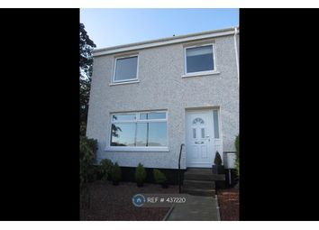 Thumbnail 2 bed end terrace house to rent in Tarry Road, Arbroath