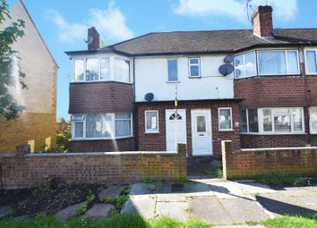 Thumbnail 3 bed maisonette for sale in Lower Road, South Harrow