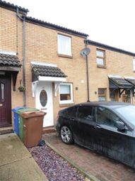 Thumbnail 2 bedroom terraced house to rent in Fanns Rise, Purfleet