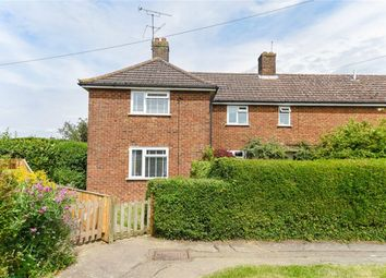 Thumbnail 2 bed end terrace house for sale in Narcot Road, Chalfont St Giles, Buckinghamshire