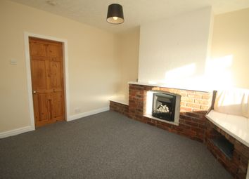 Thumbnail 2 bed terraced house to rent in 64 Greenall Road, Northwich, Cheshire