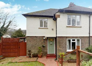 Thumbnail 3 bed semi-detached house for sale in Stafford Road, Caterham, Surrey, .