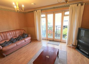 Thumbnail 4 bed end terrace house to rent in Rotherhithe Street, Canada Water, London