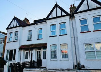 Thumbnail 2 bedroom flat for sale in Trinity Road, Southend-On-Sea